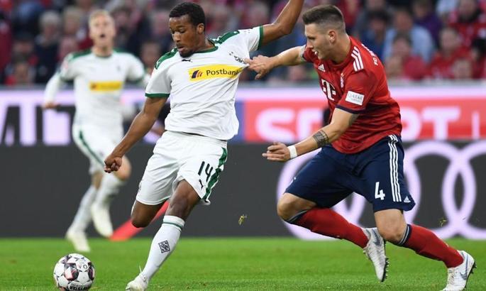 Прогноз и ставка на матч Бундеслиги Бавария - Боруссия Менхенгладбах 13.06.20